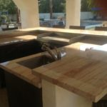 outdoor kitchen designs from bakersfield ca
